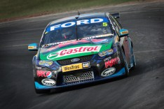 Ford Performance Racing 2013