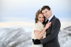 Mt Hotham Wedding Photos