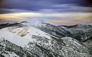 The Victorian Alps