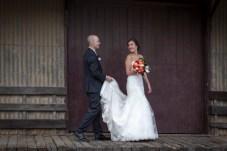Wedding in Bright Vic
