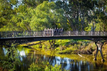 Wedding Photographer in Wangaratta
