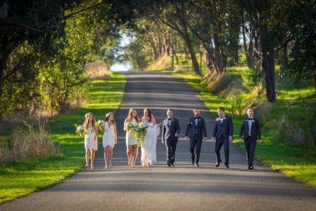 Wedding Photography Kiewa Valley
