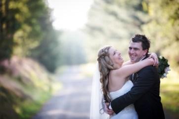 Creswick Wedding Photographer