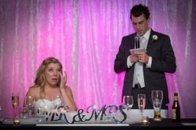 Creswick Wedding Reception