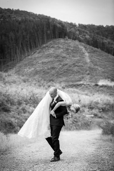 Wedding in Wandiligong 3