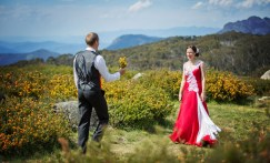 Craigs Hut Wedding 2