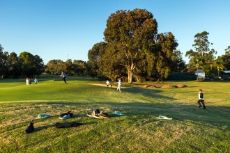 Yarrawonga Mulwala Golf Club Wedding 6