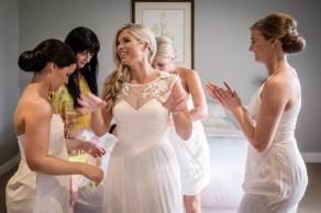 Wedding at Lindenwarrah 6