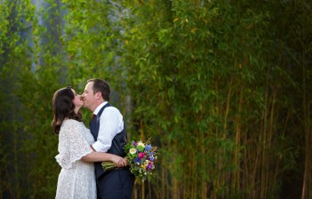 Photography of wangaratta wedding