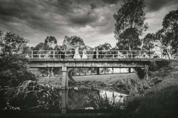 Wedding Photography in Milawa