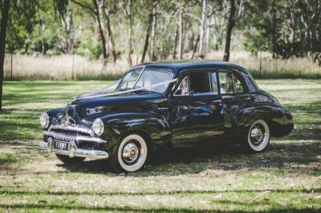 FJ Holden