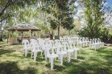 Wedding Ceremony in Corowa
