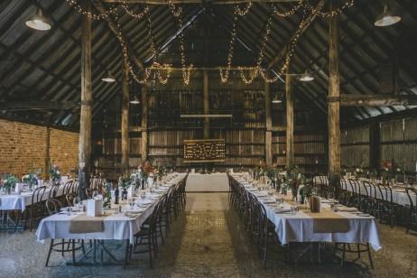 Brown Brothers Winery Barn Wedding 4