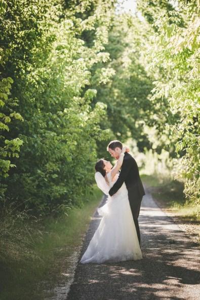 Weddings in Bright 2