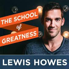 School Of Greatness Poster
