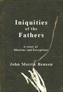 Iniquities of the Fathers cover