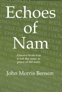 Echoes of Nam Cover