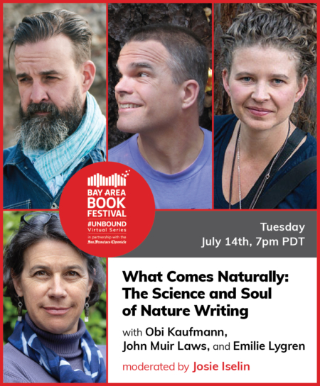 What Comes Naturally: The Science and Soul of Nature Writing (video)