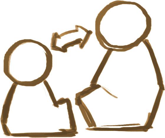 Peer Mentorship and Feedback (Video)