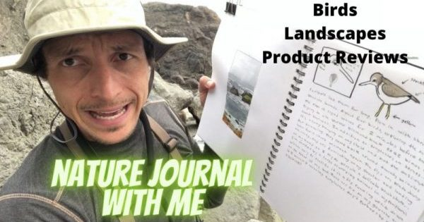 The Nature Journal Show Episode Premieres!