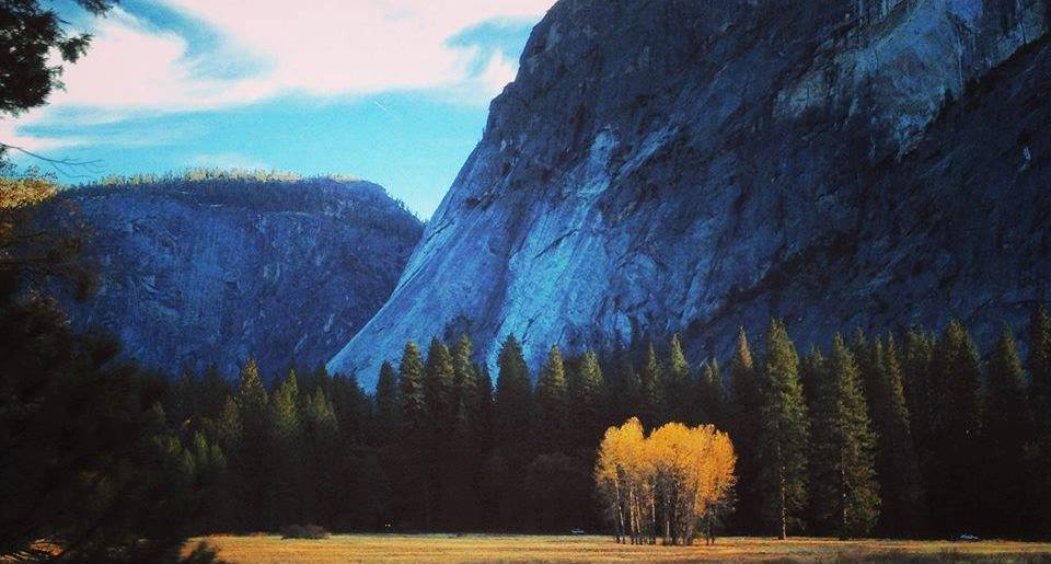 What is Yosemite National Park famous for?