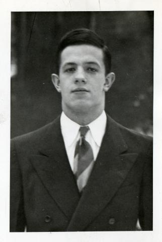 Nash in 1948