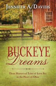 Buckeye Dreams Cover