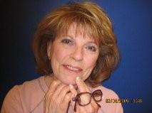 Bonnie Engstrom headshot