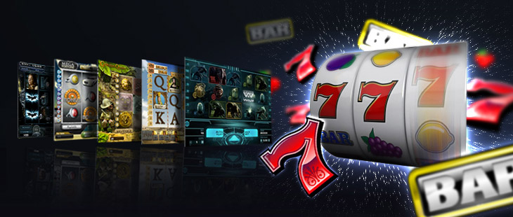 How Do Slot Machines and Other Electronic Gambling Machines Actually Work?