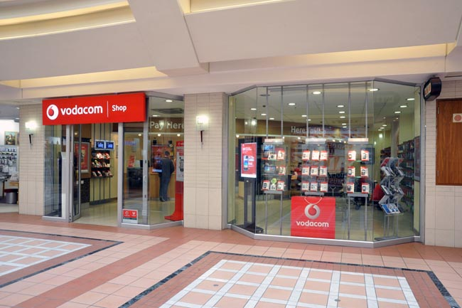 I've tried MTN, CellC, and Vodacom. Vodacom wins in reception strength.