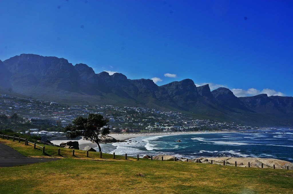 Maidens cove Cape Town