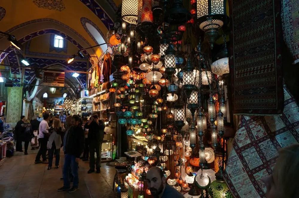 Shop just for lanterns.