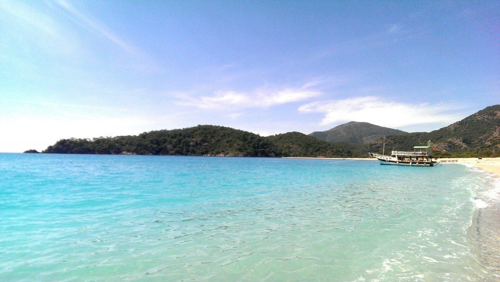 12 islands tour olu deniz