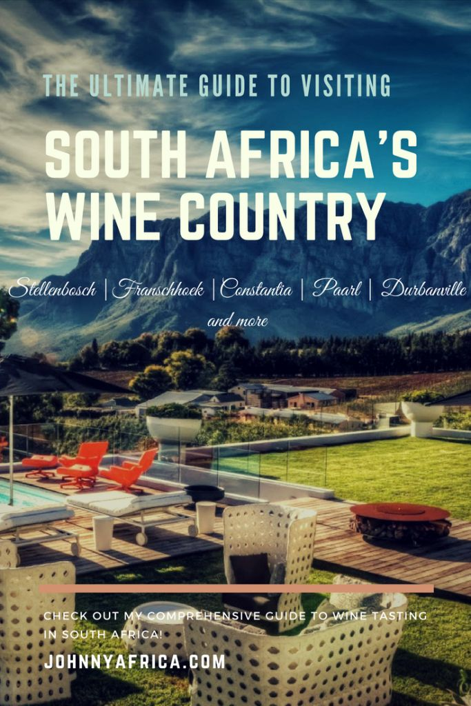 The South African wine region is its best kept secret. Not only is the wine spectacular, but the views and scenery have no equal in the world. The wine is also delicious and incredibly affordable. Make sure this is on the list when visiting Cape town, South Africa!