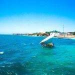 Ilha De Mozambique Dhow
