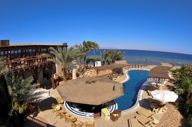 Nesima Hotel Dahab
