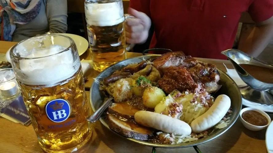 hofbrauhaus berlin