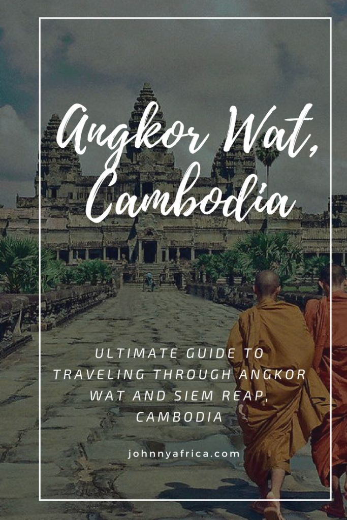 Angkor Wat, the ancient city of the Khmer empire is a travelers dream. Awe inspiring temples known for their awe-inspiring scale and magnificent architectural prowess. This guide will give tell you everything you need to know for traveling through the lost city.