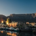 waterfront table mountain