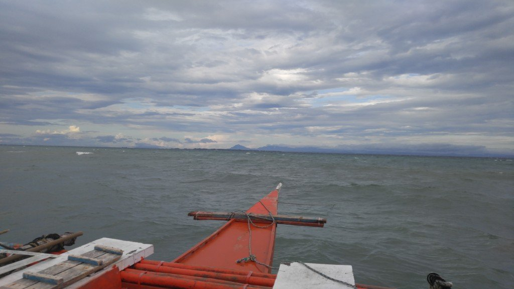 stormy malapascua