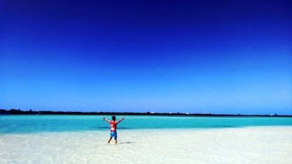 Owen Island in Little Cayman