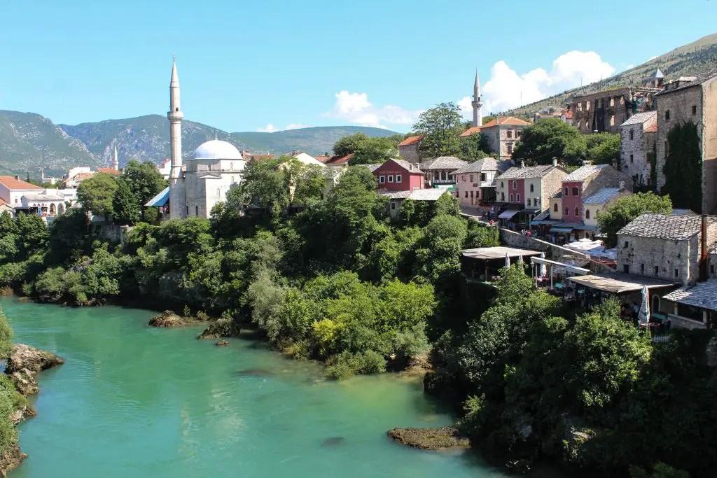 Koski Mehmed-Pasha Mosque