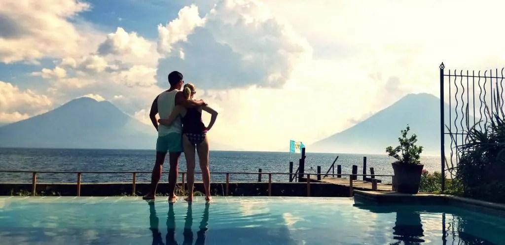 Casa Ven Aca Lake Atitlan