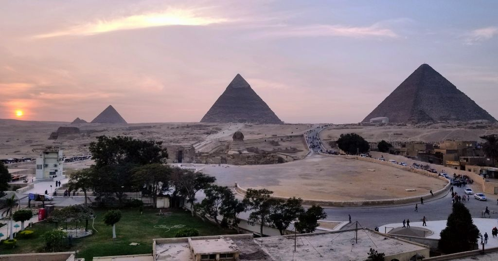 The Perfect One to Two Day Itinerary For Cairo, Egypt - Johnny Africa