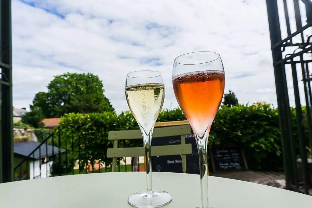 Champagne region france tasting paris day trip epernay