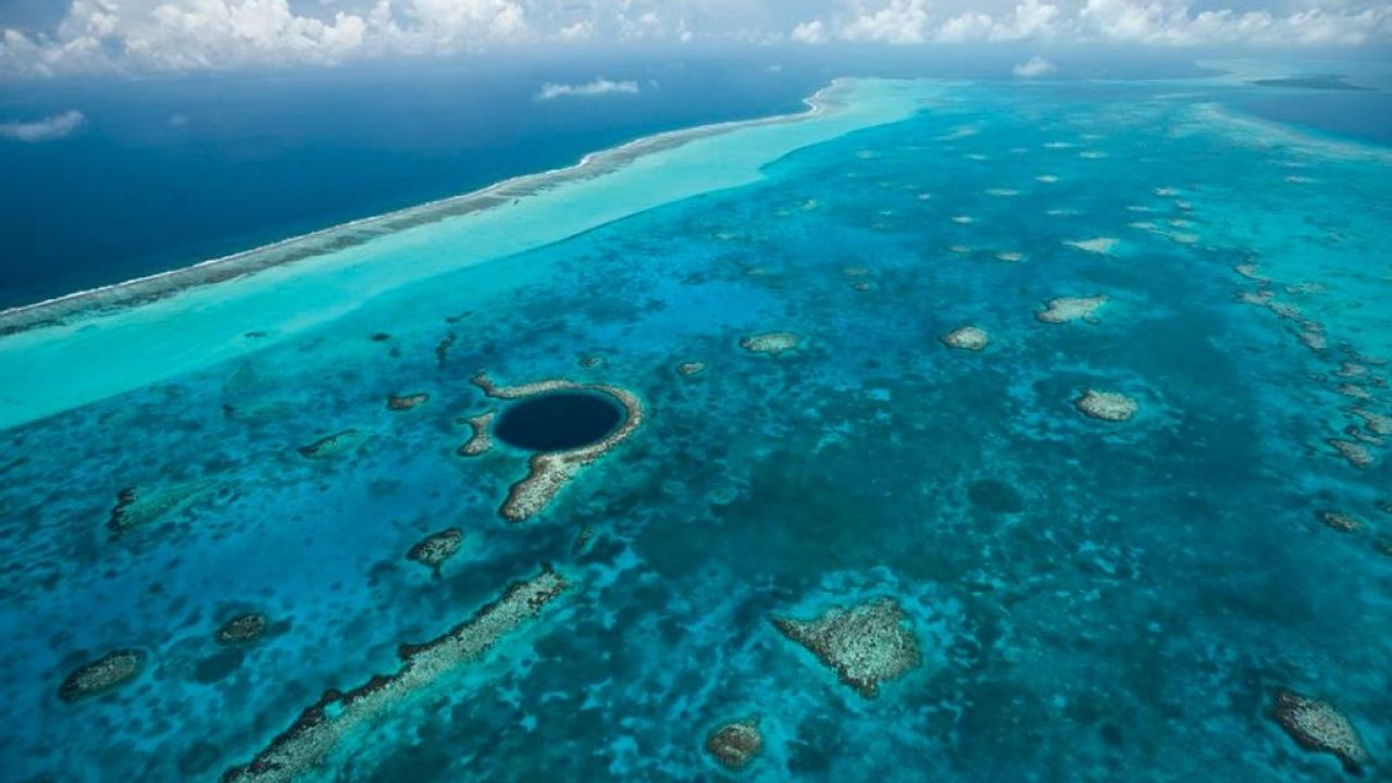 The Perfect Two Week Mexico and Belize Travel Itinerary - Johnny Africa