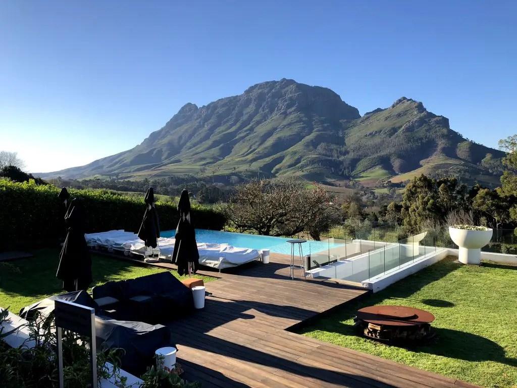 Clouds estate wine farm stellenbosch cape town south africa