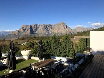 Clouds estate south africa cape town wine farm