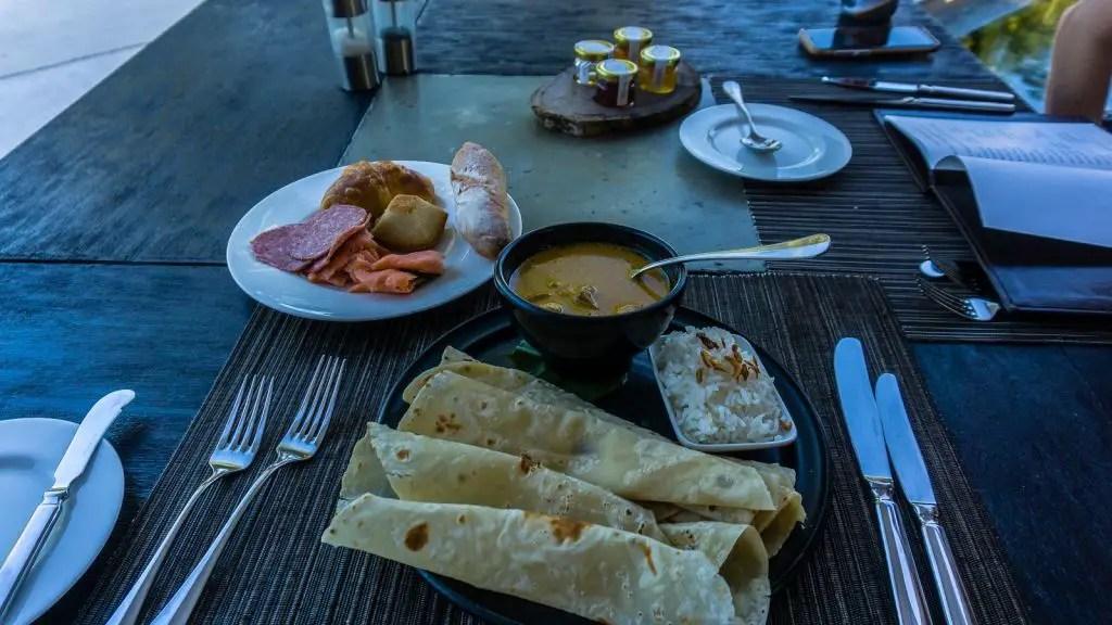 breakfast park hyatt hadahaa