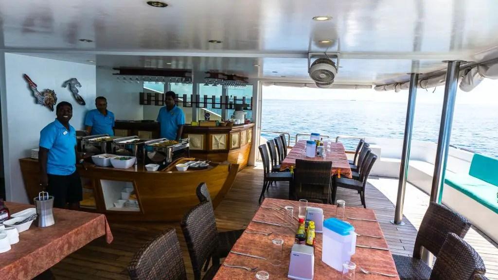 Carpe Novo Maldives Carpe Diem